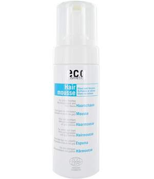 Eco Cosmetics Hairmousse Eko 150 ml