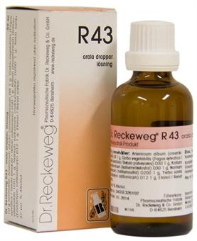 Dr. Reckeweg R43 50 ml
