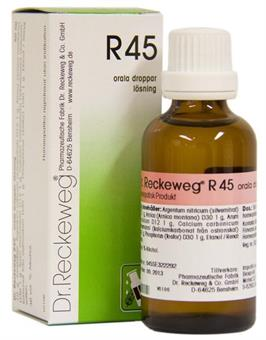 Dr. Reckeweg R45 50 ml
