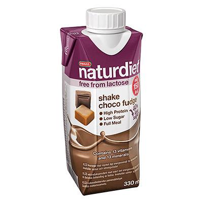 naturdiet shake viktnedgång