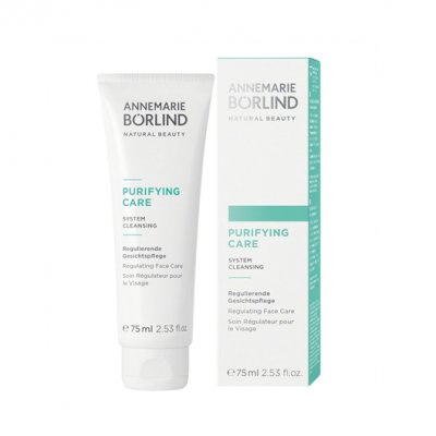 Börlind Purifying Care Regulating Face Care 75 ml