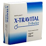 X-TraVital Man 40 tabletter