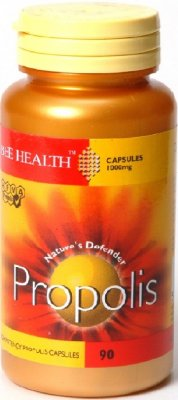 Bee Health Propolis 1000mg 90 kapslar