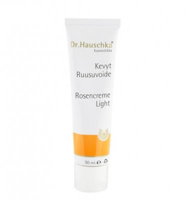 Dr.Hauschka Rose Day Cream Light 30 ml