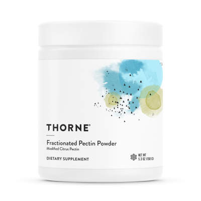 Thorne Research Fractionated Pectin Powder 150 g