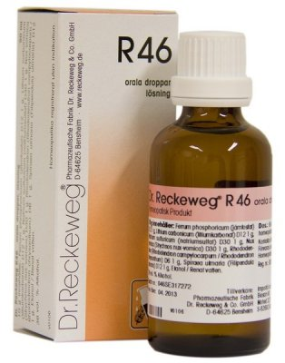 Dr. Reckeweg R46 50 ml
