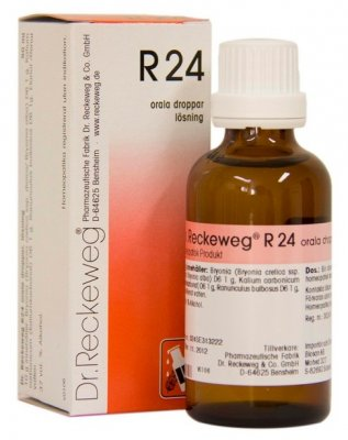 Dr. Reckeweg R24 50 ml