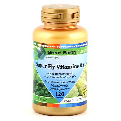 super hy vitamins