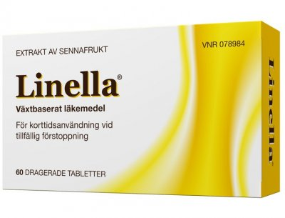 Linella 60 tabletter