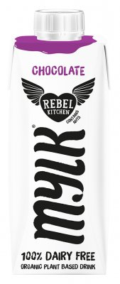 Rebel Kitchen Mylk Choklad 250 ml