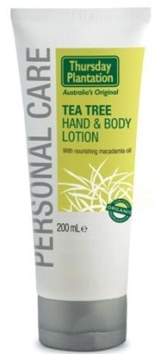 Thursday Plantation Tea Tree Hand & Body Lotion 200 ml