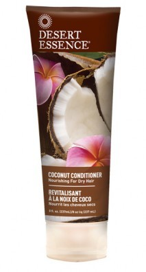 Desert Essence Coconut Conditioner 237 ml