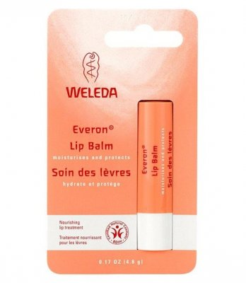 Weleda Everon Lip Balm 4,8 g