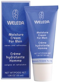 Weleda Moisture Cream For Men 30 ml