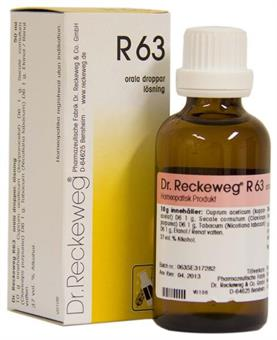Dr. Reckeweg R63 50 ml
