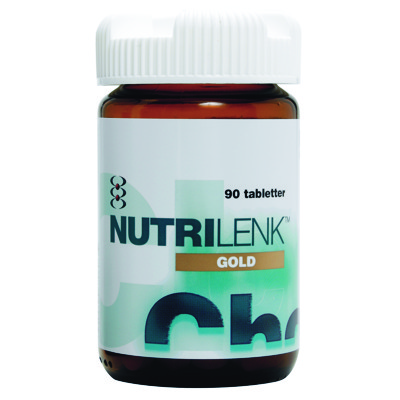 NutriLenk Gold 90 tabletter