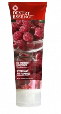 Desert Essence Red Raspberry Conditioner 237 ml