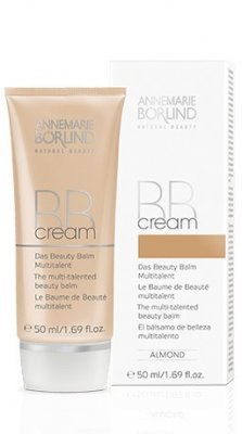 Börlind BB Cream Almond 50 ml