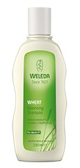 Weleda Wheat Balancing Shampoo 190 ml