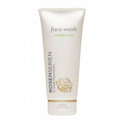Rosenserien Face Wash 100 ml
