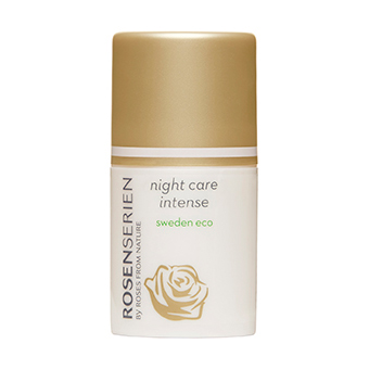 Rosenserien Night Care Intense 50 ml