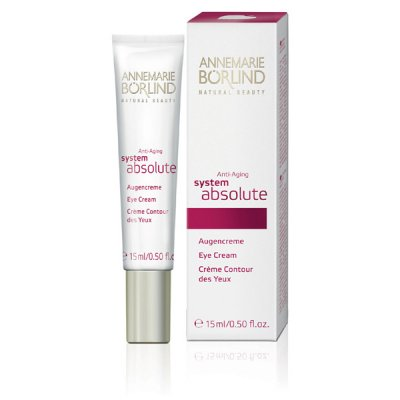 Börlind System Absolute Ögoncreme 15ml