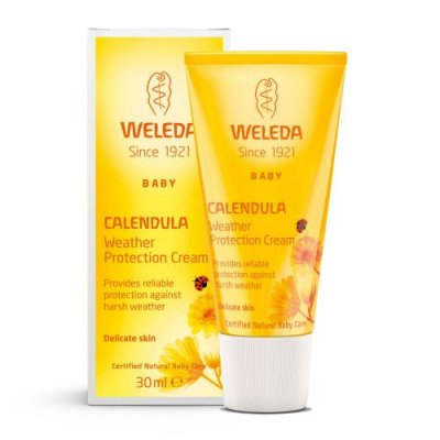 Weleda Calendula Wind and Weather Cream 30 ml