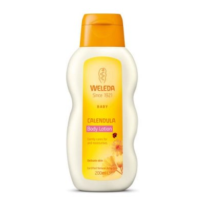 Weleda Calendula Body Lotion 200 ml