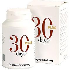 tabletter för viktminskning