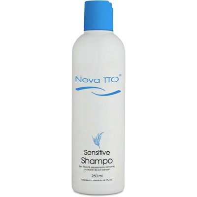 Nova TTO Sensitive Schampo 250 ml