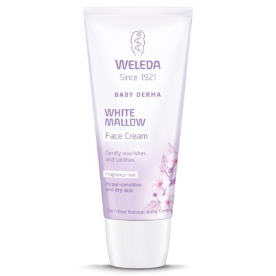 Weleda White Mallow Face Cream EKO 50 ml