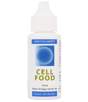 Cellfood 30 ml