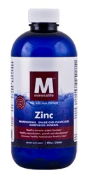 Mineralife Zink 240 ml