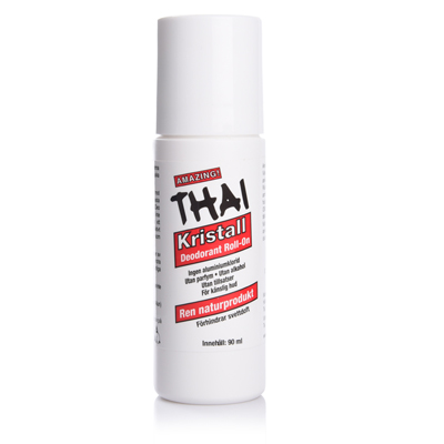 Sol-Tryck Deo roll-on Thai 90ml