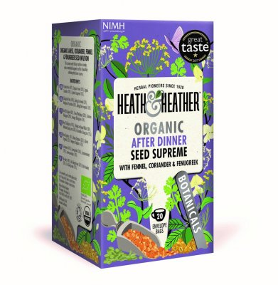 Heath & Heather Seed Supreme Eko 20p