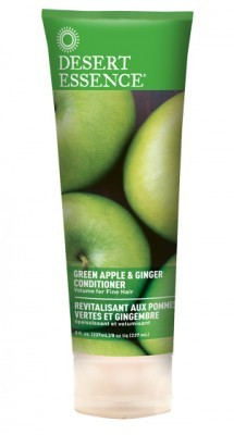 Desert Essence Green Apple & Ginger Conditioner 237 ml