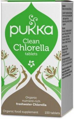 chlorella eko