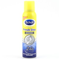 Fresh Step Antiperspirant 150ml