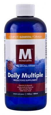Mineralife Daily Multiple 480 ml