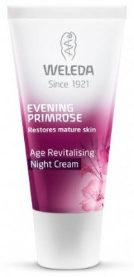Weleda Evening Primrose Night Cream EKO 30 ml