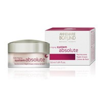 Börlind System Absolute Night Cream 50 ml