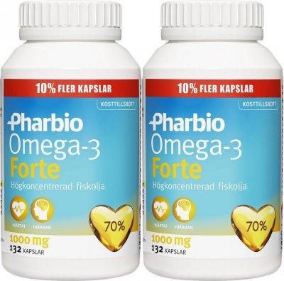 Omega 3 amning