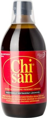 Chisan 500 ml