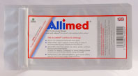 Allimed 450 mg 100 kapslar