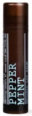 Booming Bob Lip balm Peppermint 4,25 g