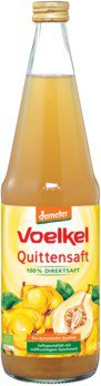 Voelkel Kvittenjuice EKO 700 ml