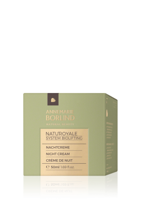 Börlind Naturoyale Night Cream 50ml