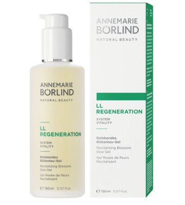 Börlind LL Regeneration Blossom Dew Gel 150 ml