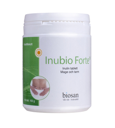 Inubio Forte 120 tabletter