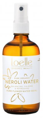 LOELLE Neroli Water 100ml EKO